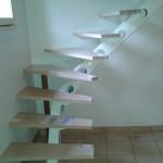 Escalier Particulier